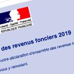 Impôts 2020 et loyers Pinel : comment déclarer ses revenus fonciers ?