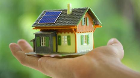 maison solaire : les équipements photovoltaïques et thermiques - A Combien Chauffer Sa Maison