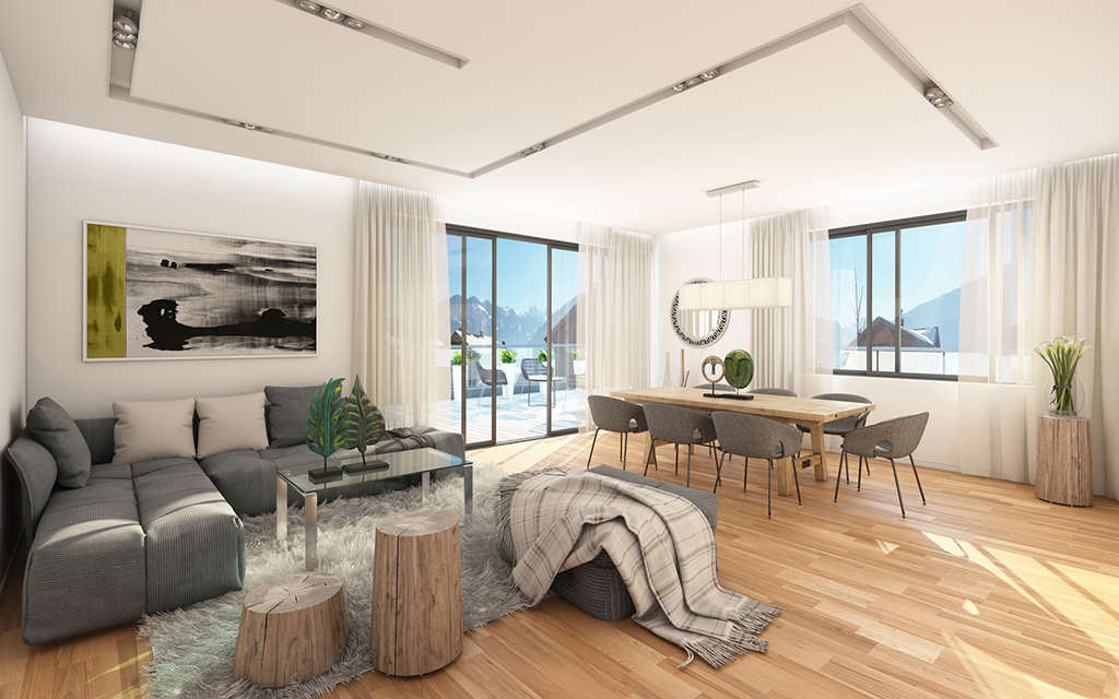 Acheter un logement neuf pour habiter mode d 39 emploi for Acheter logement neuf