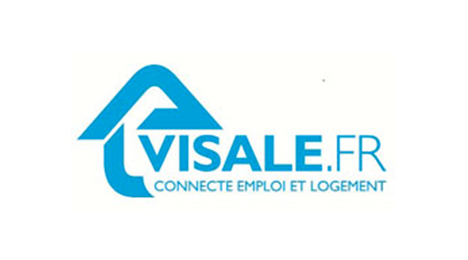 logo du dispositif visale