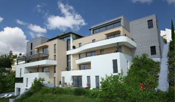Obernai programme immobilier neuve « Séléna »