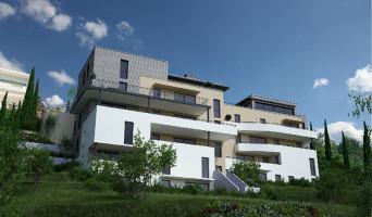 Obernai programme immobilier neuve « Séléna »  (2)