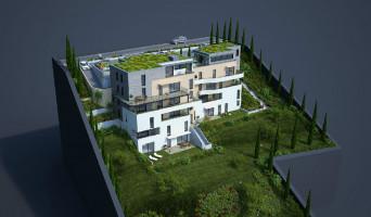 Obernai programme immobilier neuve « Séléna »  (3)