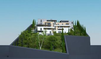 Obernai programme immobilier neuve « Séléna »  (4)