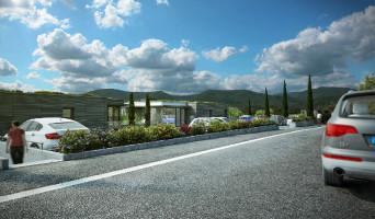 Obernai programme immobilier neuve « Séléna »  (5)