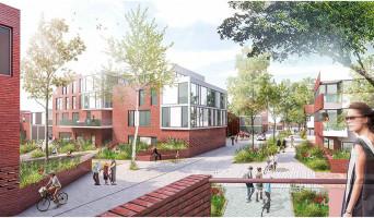 Lille programme immobilier neuve « Neo Village »  (2)