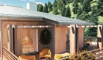 Péone programme immobilier neuve « L'Argentera »  (3)