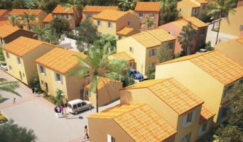 Le Revest-les-Eaux programme immobilier rénové « Le Domaine des Oliviers »