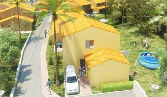 Le Revest-les-Eaux programme immobilier neuve « Le Domaine des Oliviers »  (2)
