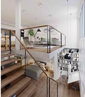 Charenton-le-Pont programme immobilier neuve « Le 50 Rue de Gravelle » en Loi Pinel  (3)