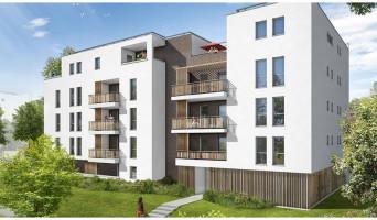 Colomiers programme immobilier neuve « Les Essentielles Bâtiments 3 & 4 »  (3)