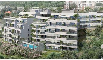 Beausoleil programme immobilier neuve « Essenciel »  (2)