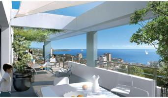 Beausoleil programme immobilier neuve « Essenciel »  (3)