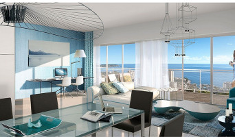Beausoleil programme immobilier neuve « Essenciel »  (4)
