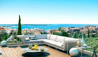 Cannes programme immobilier neuve « Horizon Bay »