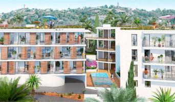 Cannes programme immobilier neuve « Horizon Bay »  (2)