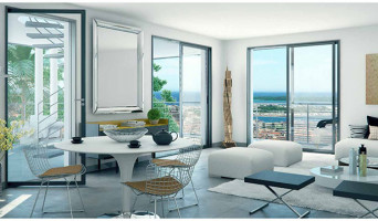 Cannes programme immobilier neuve « Horizon Bay »  (3)