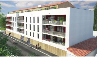 Challans programme immobilier neuve « Villa Obione II »