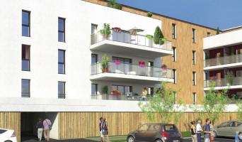Challans programme immobilier neuve « Villa Obione II »  (2)