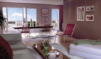 Challans programme immobilier neuve « Villa Obione II »  (3)