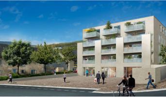 Brison-Saint-Innocent programme immobilier neuve « Coeur de Saint Inn »