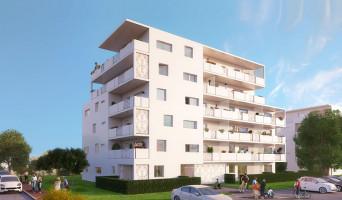 Écouflant programme immobilier neuve « Villa Epona »