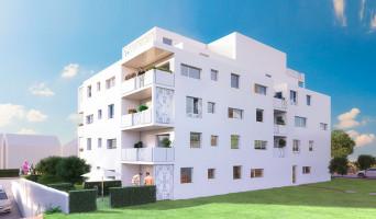 Écouflant programme immobilier neuve « Villa Epona »  (2)