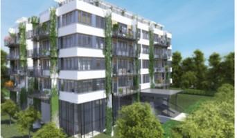 Villeurbanne programme immobilier neuve « Collection »