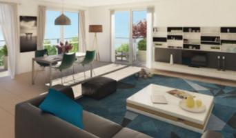 Villeurbanne programme immobilier neuve « Collection »  (4)