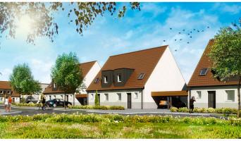 Beaurains programme immobilier neuve « Botanik »  (2)