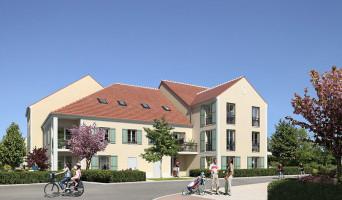 Boissy-l'Aillerie programme immobilier neuve « Wood Park »