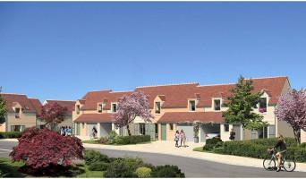 Boissy-l'Aillerie programme immobilier neuve « Wood Park »  (2)