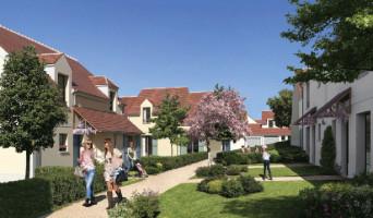 Boissy-l'Aillerie programme immobilier neuve « Wood Park »  (4)