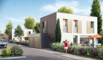 Reims programme immobilier neuve « Plein R »  (2)