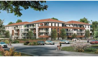 Cugnaux programme immobilier neuve « Vimona »