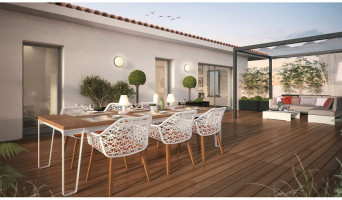 Cugnaux programme immobilier neuve « Vimona »  (3)