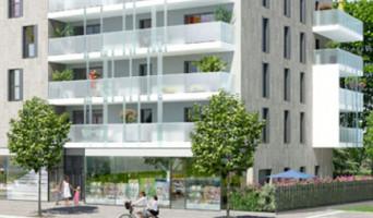Ambilly programme immobilier rénové « Résidence n°211498 » en loi pinel