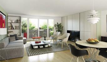 Saint-Denis programme immobilier neuve « Programme immobilier n°211563 »  (3)