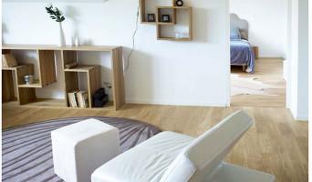 Beauvais programme immobilier neuve « Le Clos de l'Horloge » en Loi Pinel  (3)