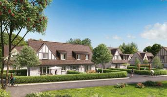 Tourcoing programme immobilier neuve « Les Villas My'Art »  (2)