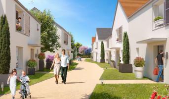 Ballainvilliers programme immobilier neuve « Naturellement Ballain »