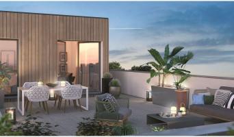 Haubourdin programme immobilier neuve « Le Capitole » en Loi Pinel  (3)