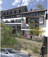 Quimper programme immobilier neuve « Signature K »  (2)