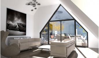 Quimper programme immobilier neuve « Signature K »  (3)