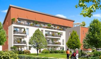 Saint-Jean programme immobilier neuve « Clos Baronnie »