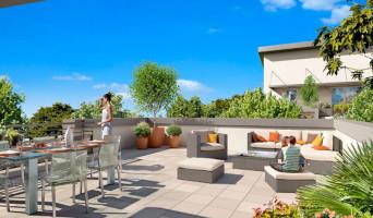 Saint-Jean programme immobilier neuve « Clos Baronnie »  (2)
