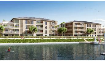 L'Isle-Adam programme immobilier neuve « Rives Plaisance »