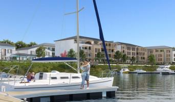 L'Isle-Adam programme immobilier neuve « Rives Plaisance »  (2)
