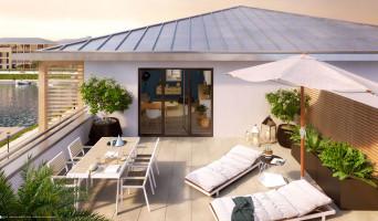 L'Isle-Adam programme immobilier neuve « Rives Plaisance »  (3)