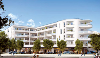 Marseille programme immobilier neuve « Côté Redon »